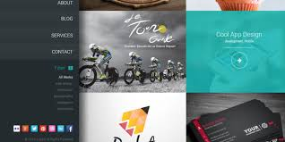 Free Psd Website Templates Extraordinary 28 Best Free PSD Website Templates 28 Themelibs