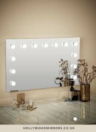 mirror with light bulbs. hollywood mirror wall mounted xl | makeup with lights dressing table light bulbs