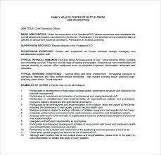 Secretary Job Description Resume Example – Mysticskingdom.info