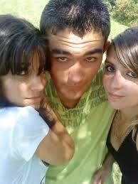 <b>Emilie, Florentin</b> & moi. Tous les dux je vous aime tellement ♥♥ - 2504174941_small_1