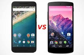 Стоит ли менять Nexus 5 на новый Nexus 5X?   Аналитика ...
