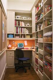 office pantry. Office/ Pantry Modern-home-office Office A