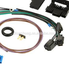 gm ford fuse box and wiring harness universal 21 20 circuit hotrod loom mini panel instructions buy ford fuse box harness gm fuse box wiring