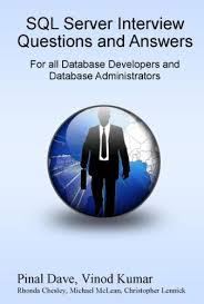 Sql Server Interview Questions And Answers For All Database Developers And Developers Administrators