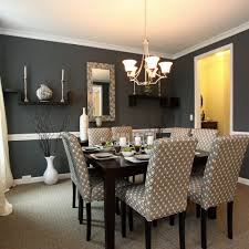 Impressive Dining Room Paint Color Ideas With Red Dining Room - Dining room red paint ideas
