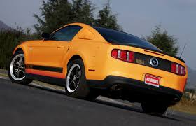 2004 Ford Mustang Mach 1 Horsepower - Car Autos Gallery