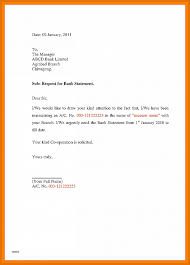 Authorization Letter For Bank Statement Port By Port