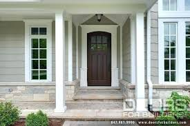 half glass front door articles with half glass wood front door tag impressive half glass entry