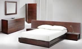 King Platform Beds Affordable Wood and Metal Platform Bed Styles