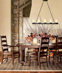 linear chandelier dining room. Linear Chandelier Dining Room Decor Idea Stunning Modern Under Home Interior Ideas Design Image Unique To Furniture Contemporary Lighting Traditional D