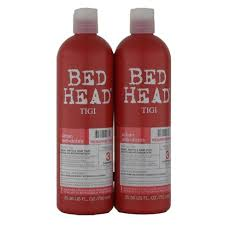 <b>TIGI Bed Head</b> Urban Anti + Dotes Resurrection Hair Care Collection