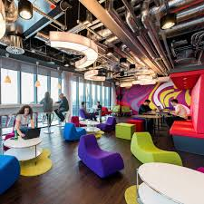 award winning office design. A-design-award-winner-interior-space-exhibition-design Award Winning Office Design
