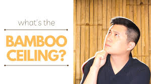 bamboo ceiling 4 key problems asian