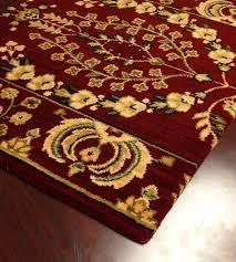 persian dream pd02 burdy carpet stair runner