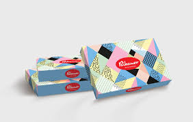Photo Box Design Creative Mithai Packaging Design Laddoo Box Delhi