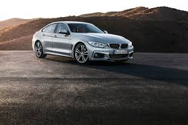 Sport Series 2015 bmw 435i gran coupe : BMW 4 Series Gran Coupe : 2015 | Cartype