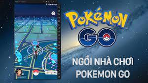 Fake GPS Pokemon GO chơi tại nhà trên máy tính : Cách chơi của những kẻ  lười biếng