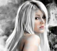 Outstanding Blonde Hair With Highlights For