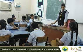 In... - GEMS Cambridge International School Hoshiarpur   Facebook