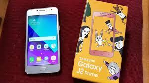 Samsung Galaxy J2 Prime Review Malaysia