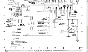 efi wiring diagram 1986 a bit more in depth if it is a 86 truck or runner no matter what type all of the wiring is shown here