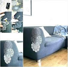 repair torn leather chair repairing tears furniture picture concept