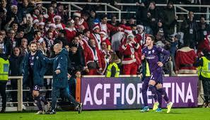 Framed #177: Fiorentina v Inter Milan - SoccerBible
