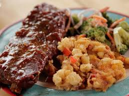 FallOfftheBone Slow Cooker Glazed Ribs  The Pioneer WomanCountry Style Ribs Pioneer Woman