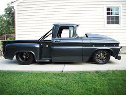 Post your 60-66 Pro/Street or Drag Trucks)) - Page 8 - The 1947 ...