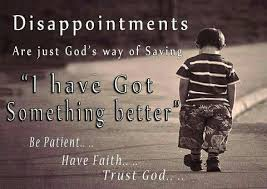 Quotes About Disappointment on Pinterest | People Leaving Quotes ... via Relatably.com