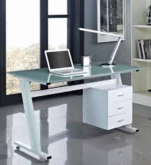 capricious glass top desk with drawer 30 best of graphic modern home interior lovely white wooden