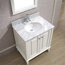 single white bathroom vanities. Elegant Single Bathroom Vanity Tops Ideas Vanities Bath With Prepare White 2