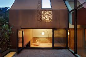 Grand Designs Kew House Kew House Piercy Company Archdaily