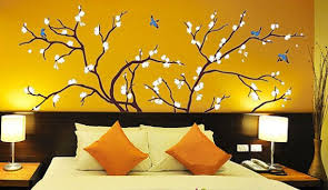 wall decoration stickers in decors