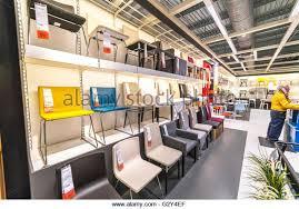 Inside Swedish Furniture Store Stock s & Inside Swedish
