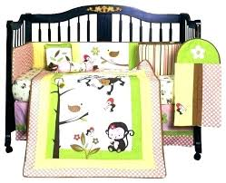 monkey crib bedding monkey crib sets baby boy nursery bedding sets sock monkey comforter set full sock monkey bedding crib