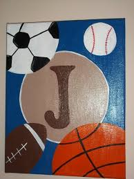 sports custom painting on 26 99