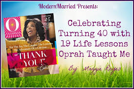 Oprah New Years Quote