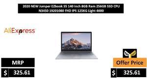 <b>2020 NEW Jumper EZbook</b> S5 140 Inch 8GB Ram 256GB SSD CPU ...