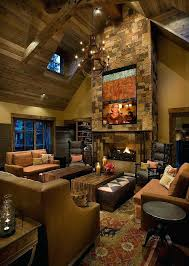 lodge style living room furniture design. Lodge Style Living Room Furniture Ideas Decorating Design