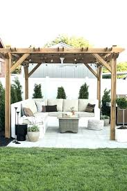 sitting area ideas in backyard backyard seating ideas our reveal get the look room for pictures sitting area ideas