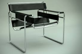 furniture examples. The Wassily Chair Furniture Examples