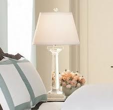 Crystal Bedside Lamps 35