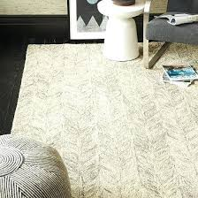 this vines wool rug is so pretty i love the pattern west elm rugs