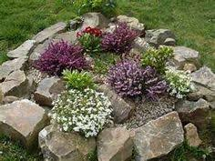 Small Picture Rock Pathway through garden as seen on FB Wish there was an