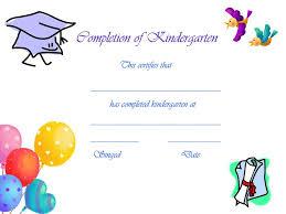 free preschool certificates preschool graduation certificates free printables