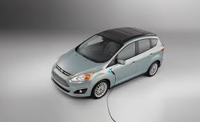 Ford C-Max Solar Energi Concept Photos and Info – Auto Shows – Car ...
