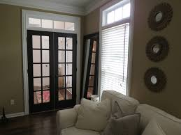 White Door Black Trim Ergonomic Black French Doors 70 Black French Door Refrigerator Uk