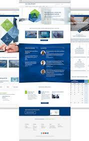 Web Design Reston Great Web Design For Tech Company Reston Va