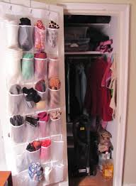 Winter Accessory Storage - The Borrowed AbodeThe Borrowed Abode